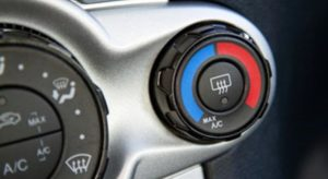 Air Conditioning and Heating for Autotmobiles