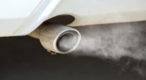 Exhaust System repairs and tests