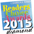 Readers Choice, RPM Automotive, Ontario, Cambridge