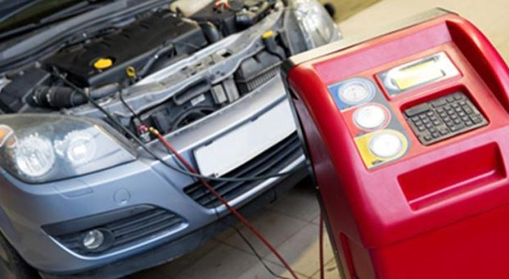 Electronic Testing of Systems for all models of vehicle
