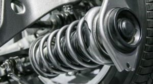 Shocks and Suspension Systems Repairs