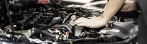 RPM Automotive Vehicle Inspection